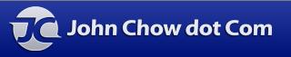 John Chow dot Com Logo