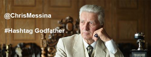 Hashtag-Godfather