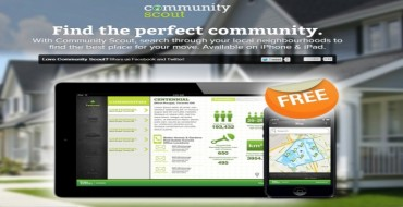 Client Mobile app and Web Development Launch – Community Scout & Lifestyle Search
