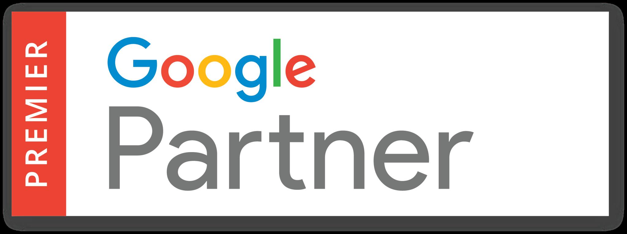 Ignite Digital Achieved Google Premier Partner Status