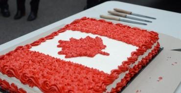Annual Canada Day BBQ 2018