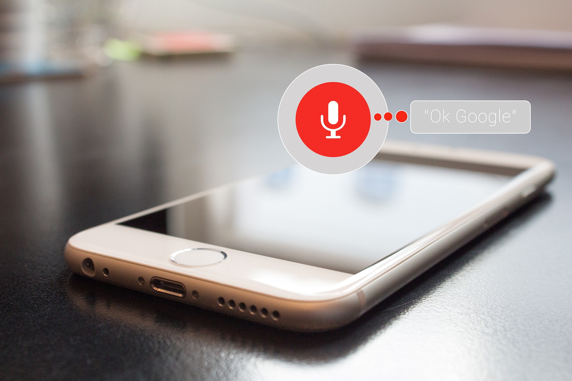 Voice Search and It's Impact On Modern Day SEO